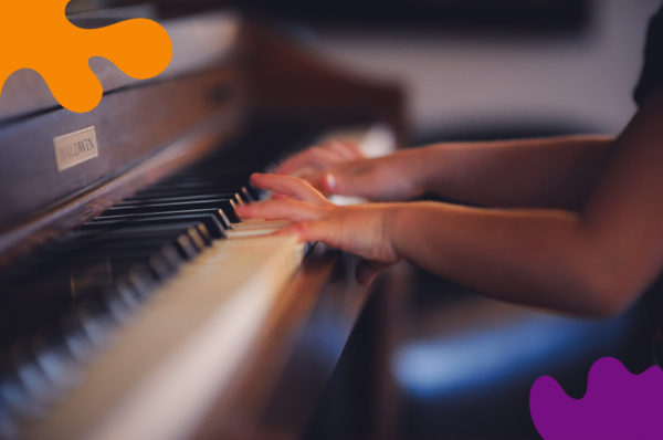 The musical way to inspire your child's interest in Mathematics