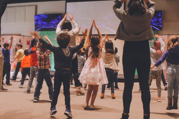 Why the dramatic arts matter for our children and how to get them started