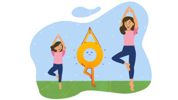 Importance of starting yoga young