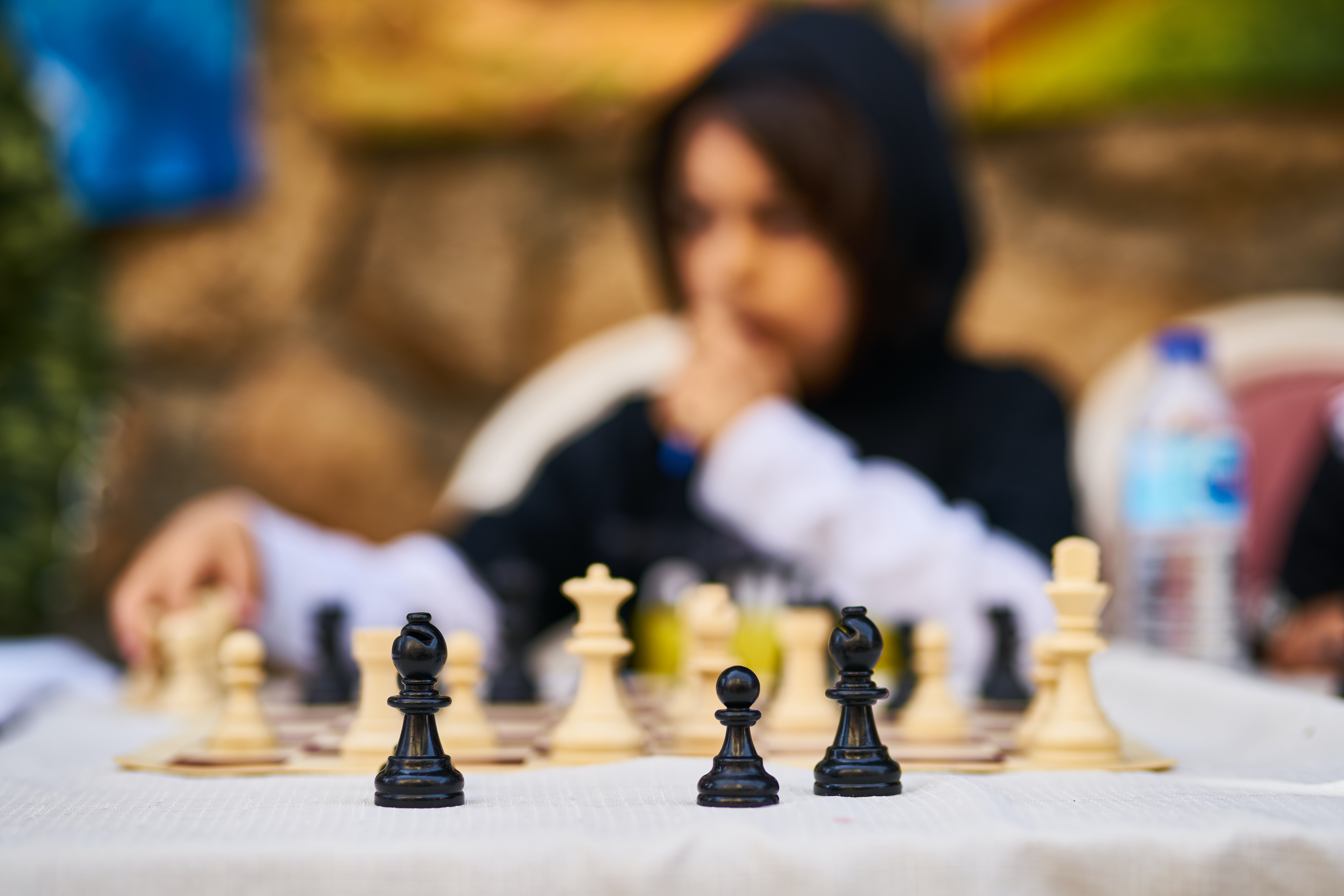 4 Reasons Why The Children Of The Internet Should Learn Chess