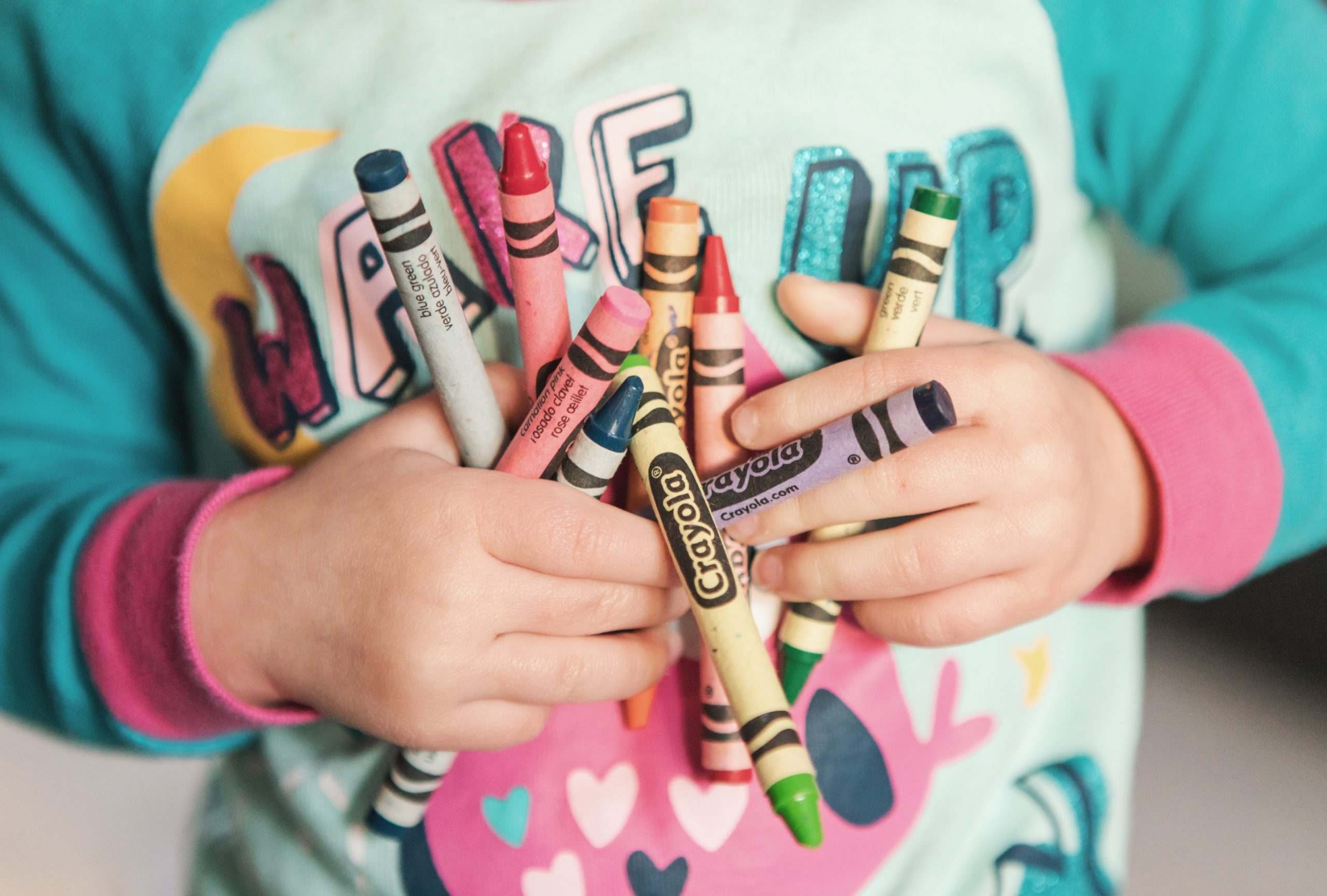 Not Just Fun and Games: Why Your Child Should Take That Extracurricular Art Class