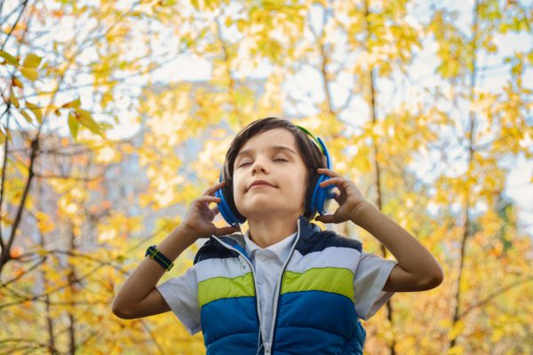 More Than a Song: How Music can be Therapeutic for Children