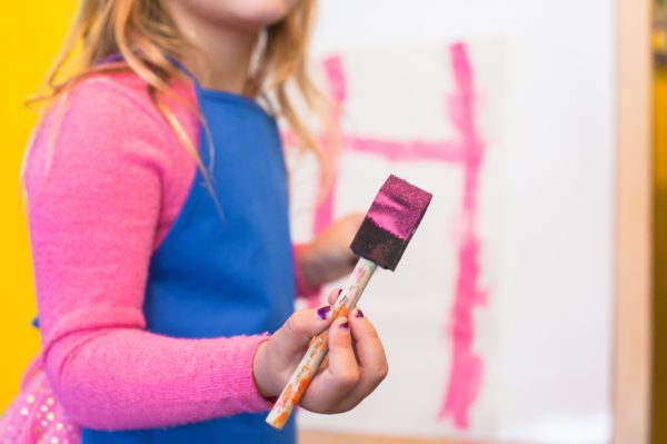 Painted Perspectives: 5 Artists your Child Should Know